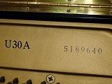 ヤマハU30A(b).jpg