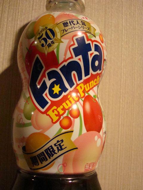 Fanta 期間限定 フルーツパンチ(1).jpg
