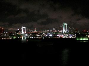 窓からの眺め夜.JPG