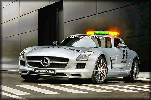 Mercedes-Benz SLS AMG F1 Safety Car 006.jpg