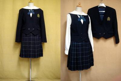 富田高等学校