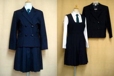 熊本県立済々黌高等学校の制服