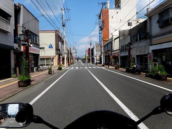 53 この人吉市街地が今まで一番暑かった.JPG