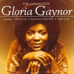 Gloria Gaynor 1996 (CD)