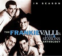 The 4 Seasons 2001 (W-CD)