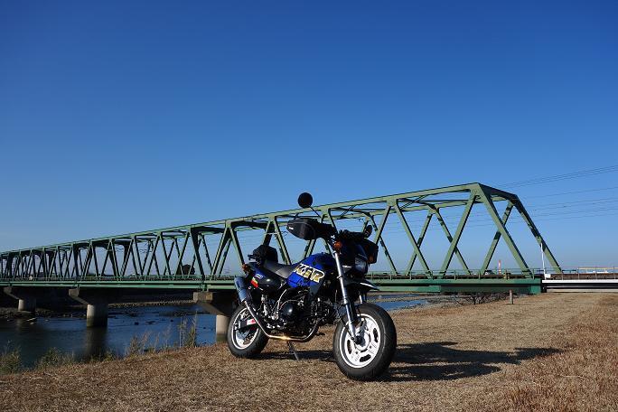 16 鉄橋を見たらとりあえず停まる.JPG