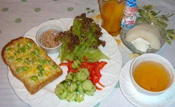 豆トースト.JPG