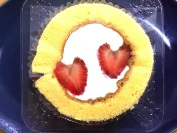 ローソンプレミアムロールケーキ11