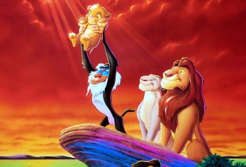 ライオン・キングの画像 p1_20