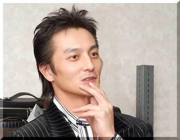 明子 松本 龍二 原田 と
