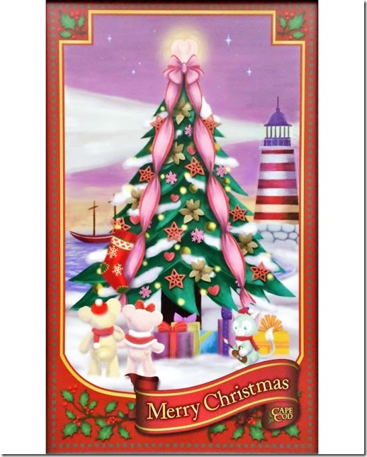 TDS_クリスマスのポスター_03