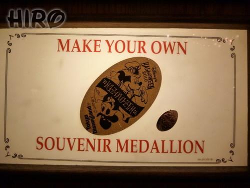 ハロウィーンのスーベニアメダル_20100911_03.jpg