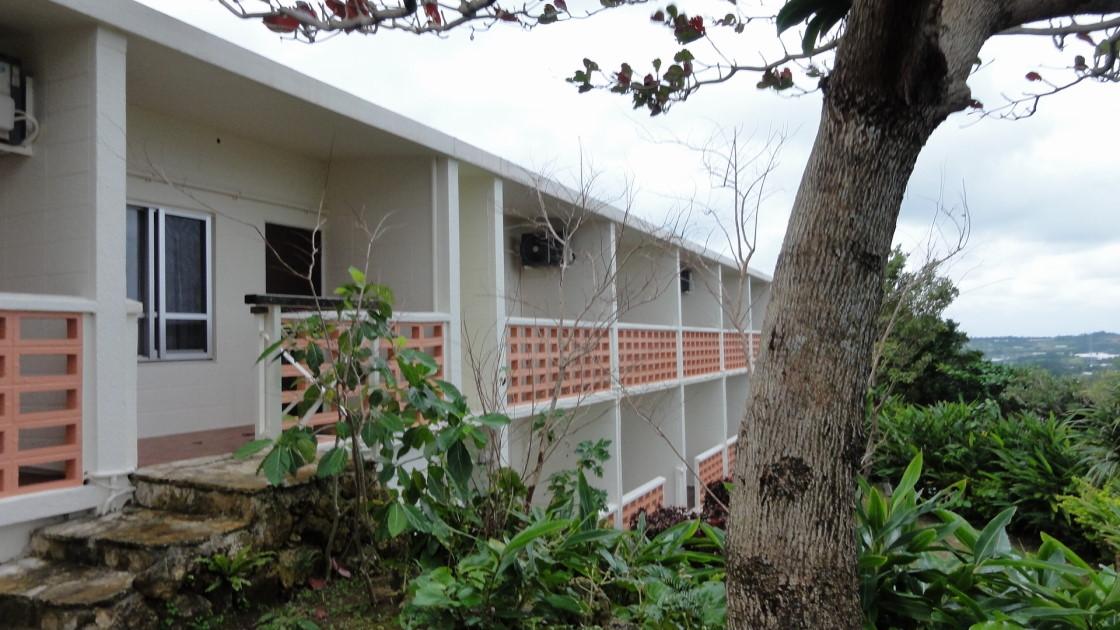 ガーデン リゾート オキナワ ココ