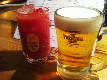カシスオレンジ&ビール.jpg