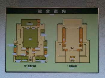 世田谷区総合体育館