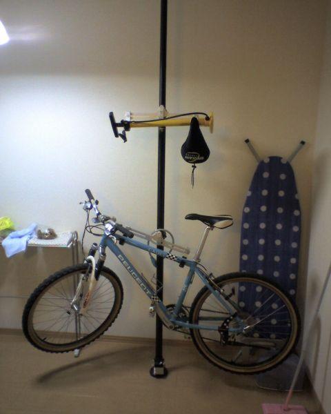 自転車の プジョー 自転車 修理 : 自転車は プジョー の ...
