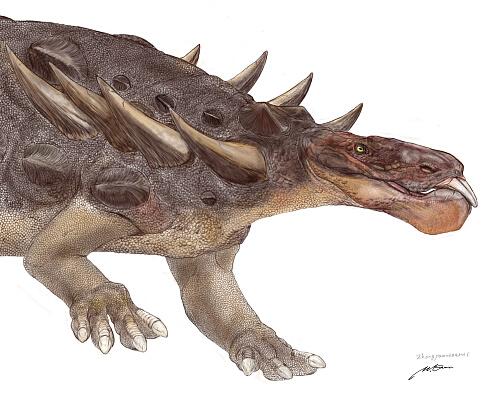 Zhongyuansaurus-der seltsamste saurier ??  Zhongyuansaurus03-386cb