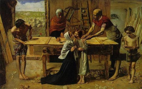 s500-_両親の家のキリスト_John Everett Millais.jpg