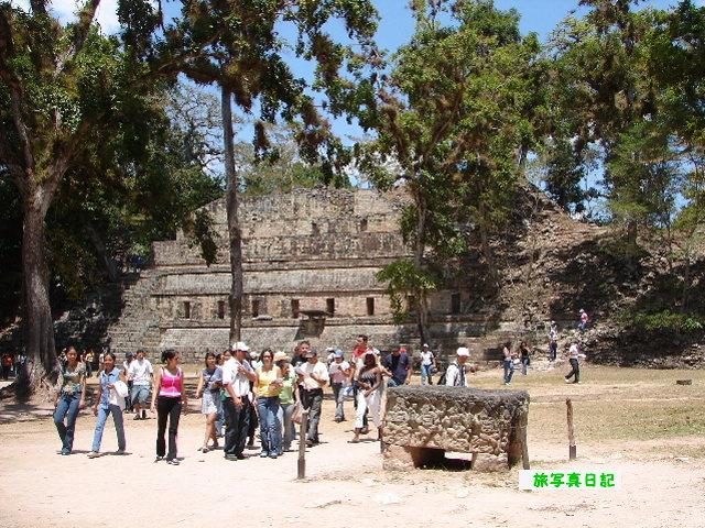 2006年3月16日から23日 グアテマラ ベリーズ メキシコ 317_00.jpg