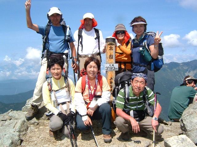 北岳頂上白峰三山080809~11 078a.jpg
