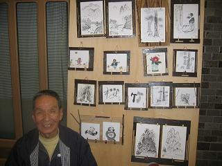 風景画家・遠藤さん.JPG