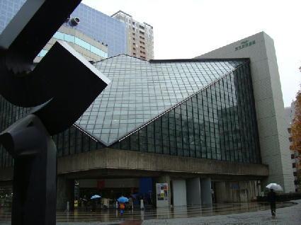 081214芸劇.jpg