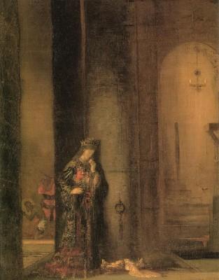 ギュスターヴ・モローの画像 p1_9