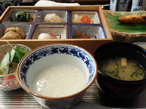 湯村温泉・井づつや(朝食).jpg