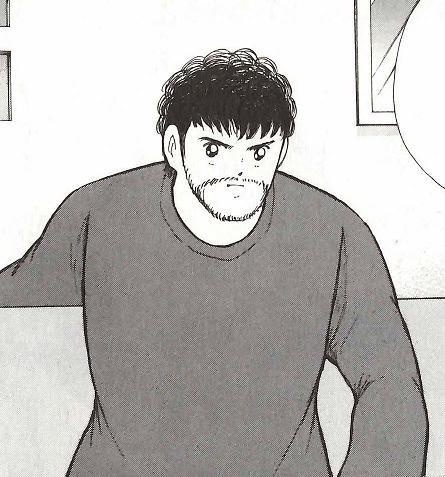 翼くんが23歳の時のロベルト1.JPG