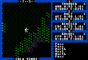 Ultima III - Field#1 (Apple II)(1983)(Origin Systems)
