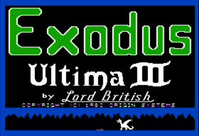 Ultima III - Title#3 (Apple II)(1983)(Origin Systems)