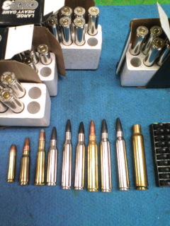 Images of .30カービン弾