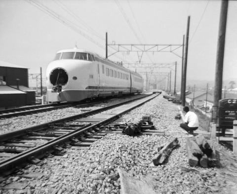 東海道新幹線 モデル線区 A編成 - タグ検索:So-netブログ