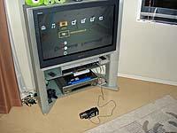 「HDR-HC3」の画質を自宅で試す