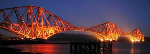 フォース鉄道橋の画像 p1_2