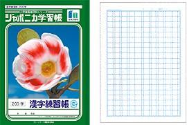 漢字 漢字練習帳テンプレート : 漢字書き取り練習帳は、これを ...
