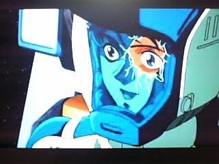 機動戦士Ζガンダム(PS版):橘...