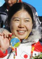 トリノパラリンピック メダル8 ...