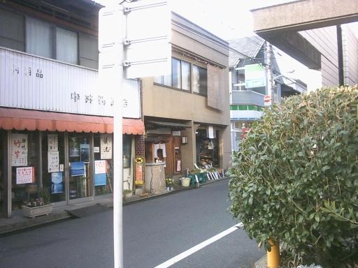 レッド吉田の京都ツアー 佐伯さんの野菜直売所