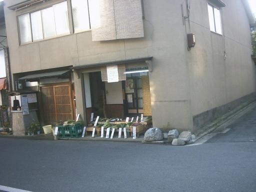 レッド吉田の京都ツアー ここが中村有沙さんと桜井結花さんのロケ現場