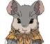 新・タビネズミさんの画像