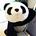 こんにちは、パンダです!