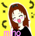 minoさんの画像