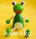 ハム子さんの画像