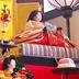 ひな祭り 料理 ちらし寿司さんの画像