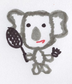 バドきちさんの画像