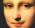 Mona Lisa モナ・リザさんの画像