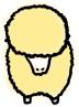 ひげ羊さんの画像