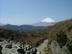 箱根のイノシシさんの画像