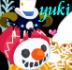 雪さんの画像